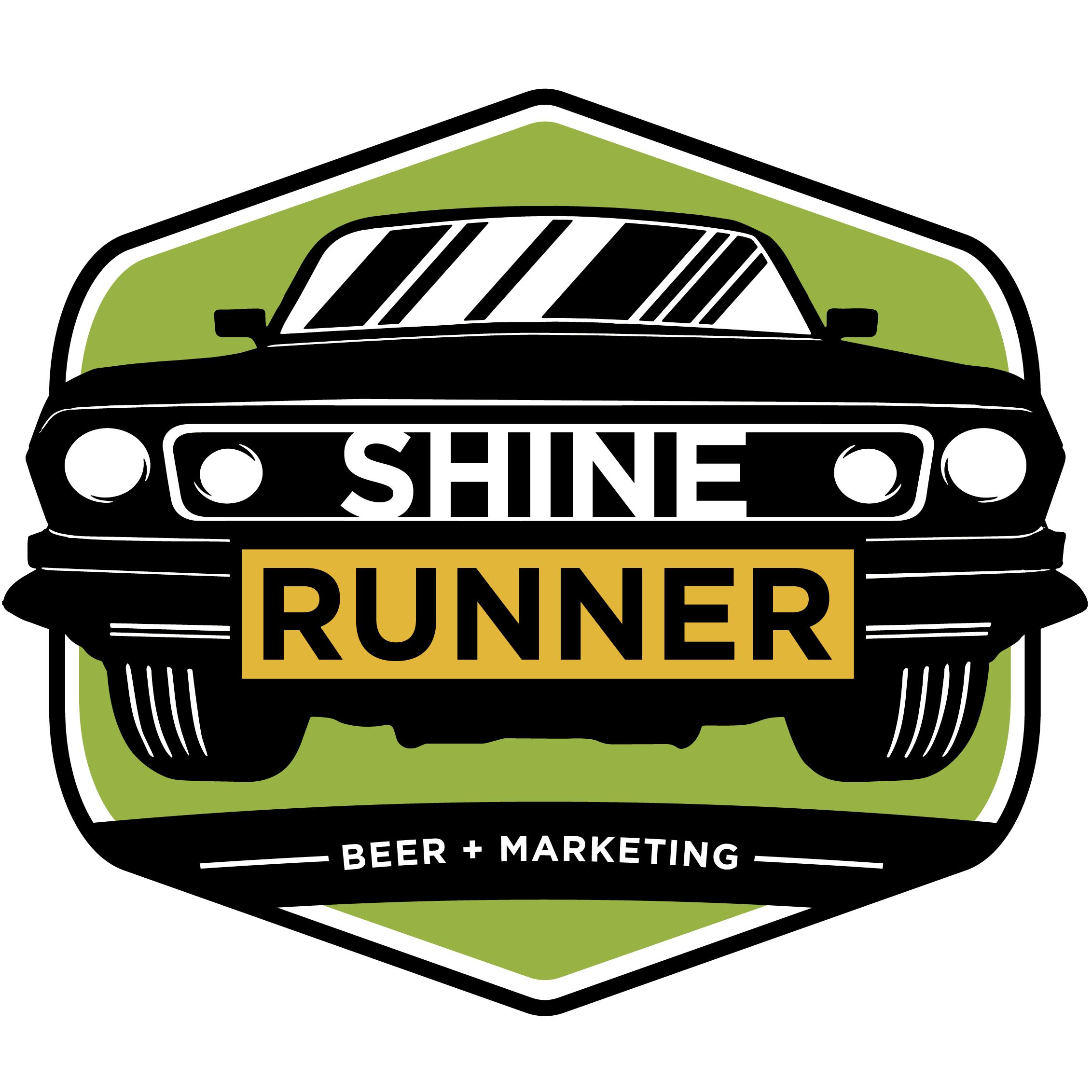Shinerunner Craft Marketing