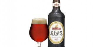 Can You Brew It: Fullers 1845 – The Jamil Show 10-11-10