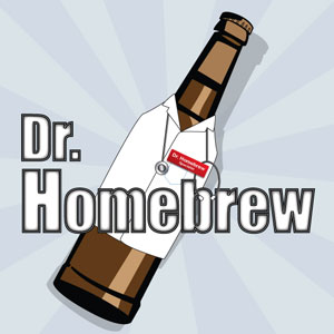 Dr. Homebrew Live Recording