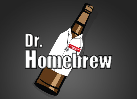 Dr. Homebrew Episode #58