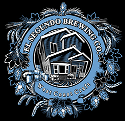 El Segundo Brewing Company on The Session @ The Hop Grenade | Concord | California | United States