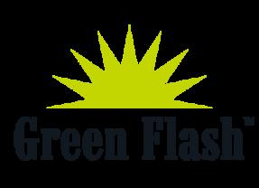 Chuck Silva Leaves Green Flash