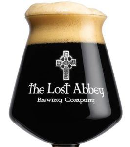 The Sour Hour: The Lost Abbey @ The Hop Grenade | Concord | California | United States