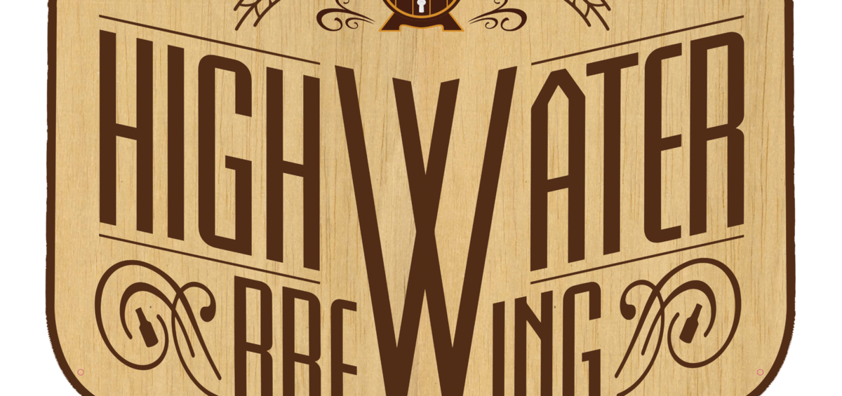 Highwater Brewing Logo