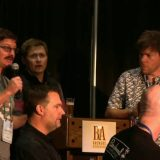 GABF 2016 – Brewer's Studio 10 – The Brewers vs. Musicians Feud