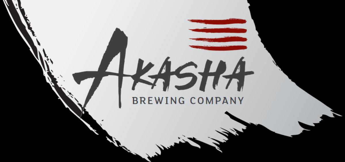 Akasha Brewing Company logo