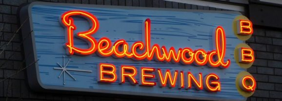 The Session: Beachwood Brewing
