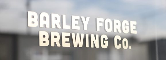 The Session: Barley Forge Brewing Company