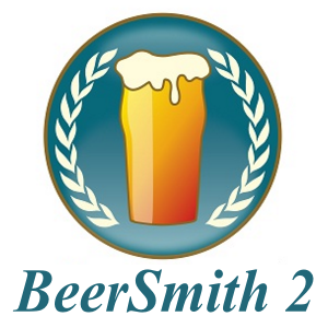 BeerSmith Homebrewbrewing software logo with beer glass