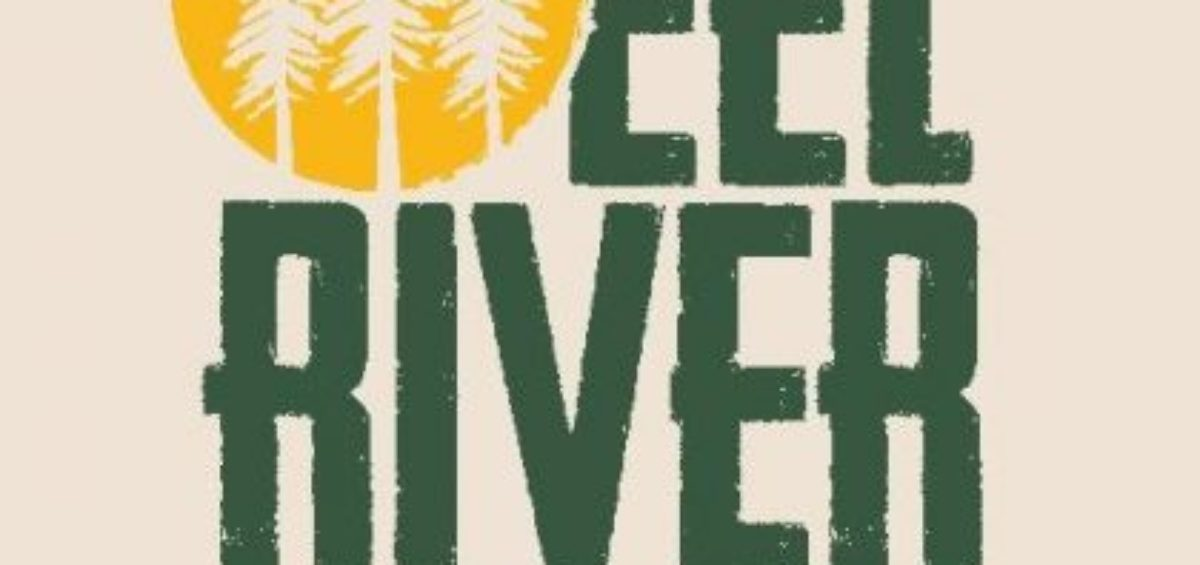 Eel River Brewing Company logo
