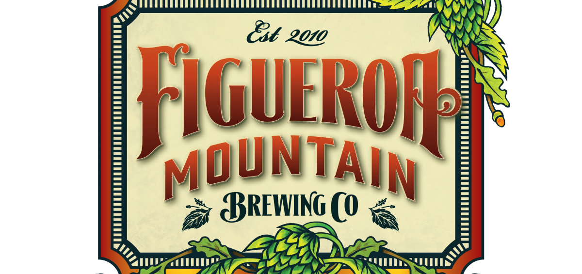 Figueroa Mountain Brewing Heritage Logo