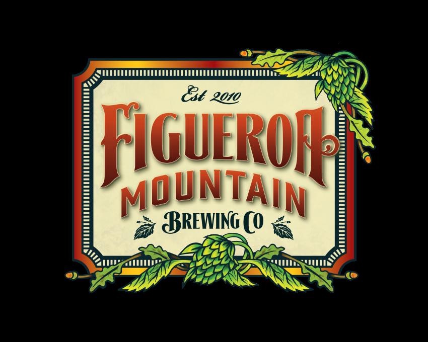 Figueroa Mountain Brewing Heritage Logo