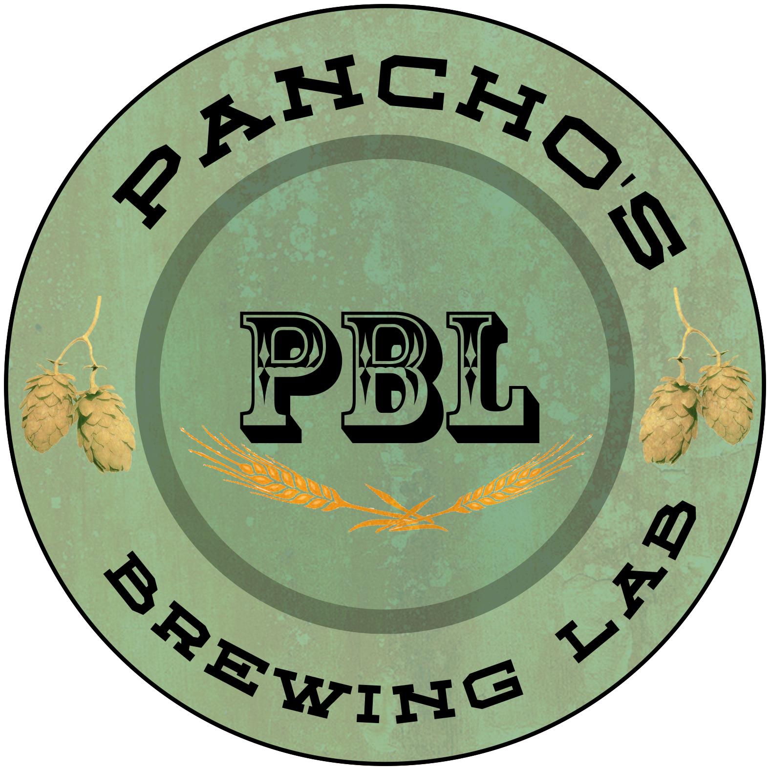 Panchos Brewing Lab logo
