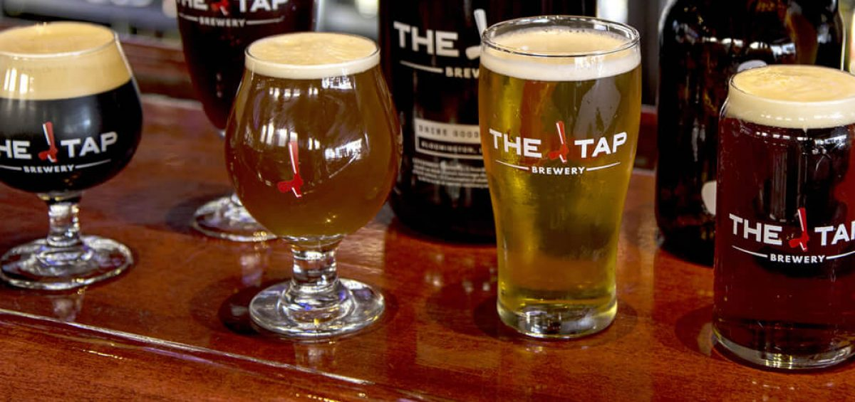 The Tap Brewery