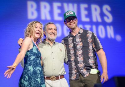Great American Beer Festival Awards