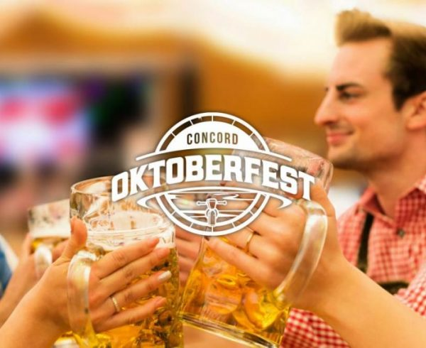 Concord Oktoberfest 2019
