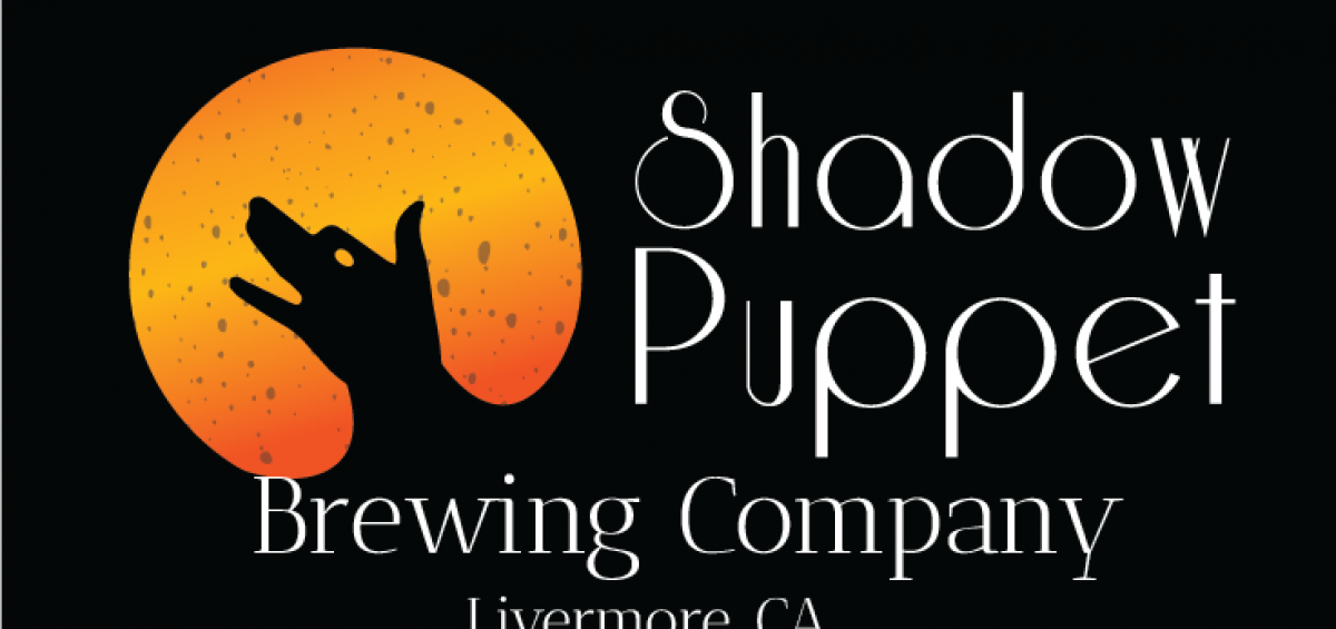 Shadow Puppet Brewing Company Logo
