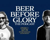 Beer Before Glory The Podcast