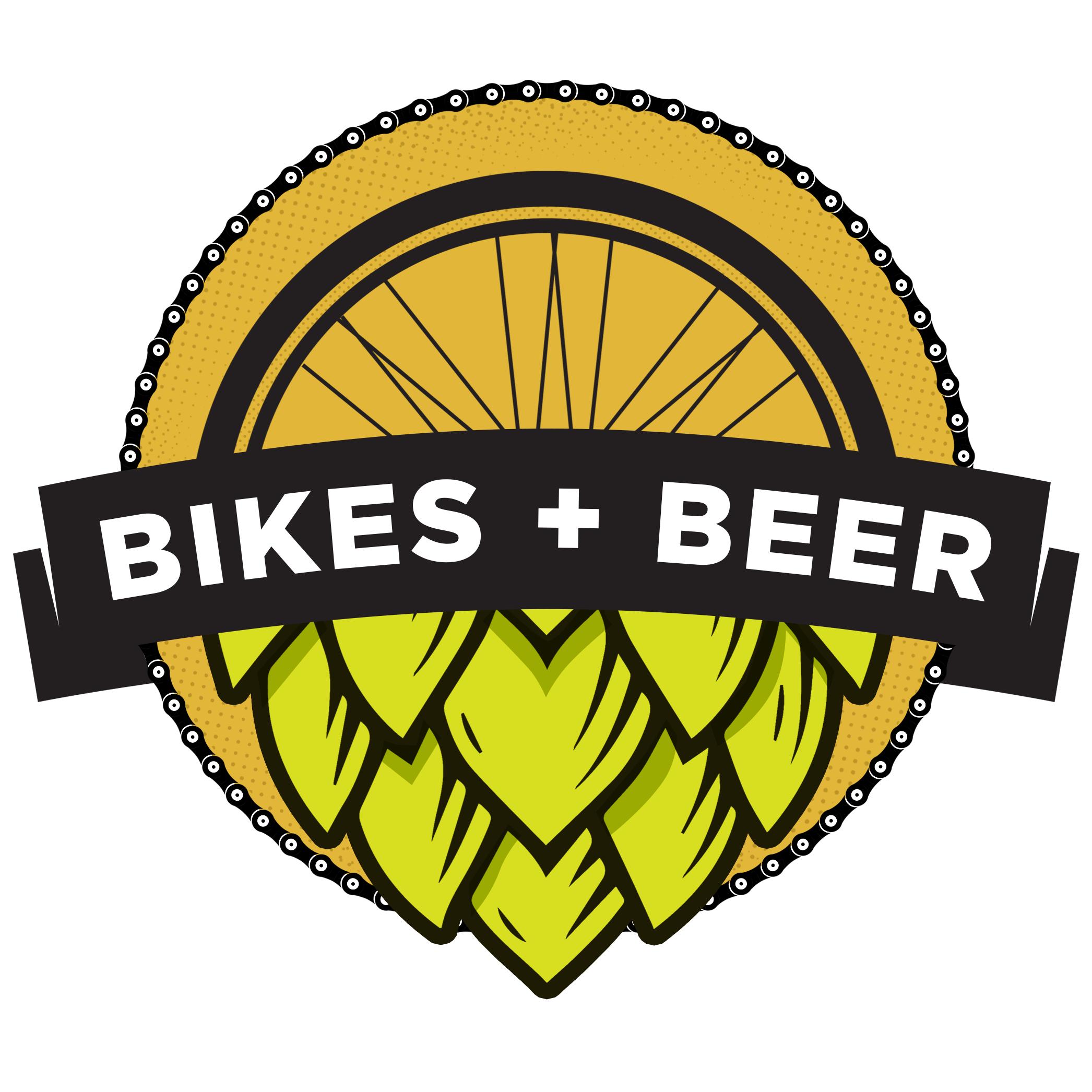Bikes + Beer