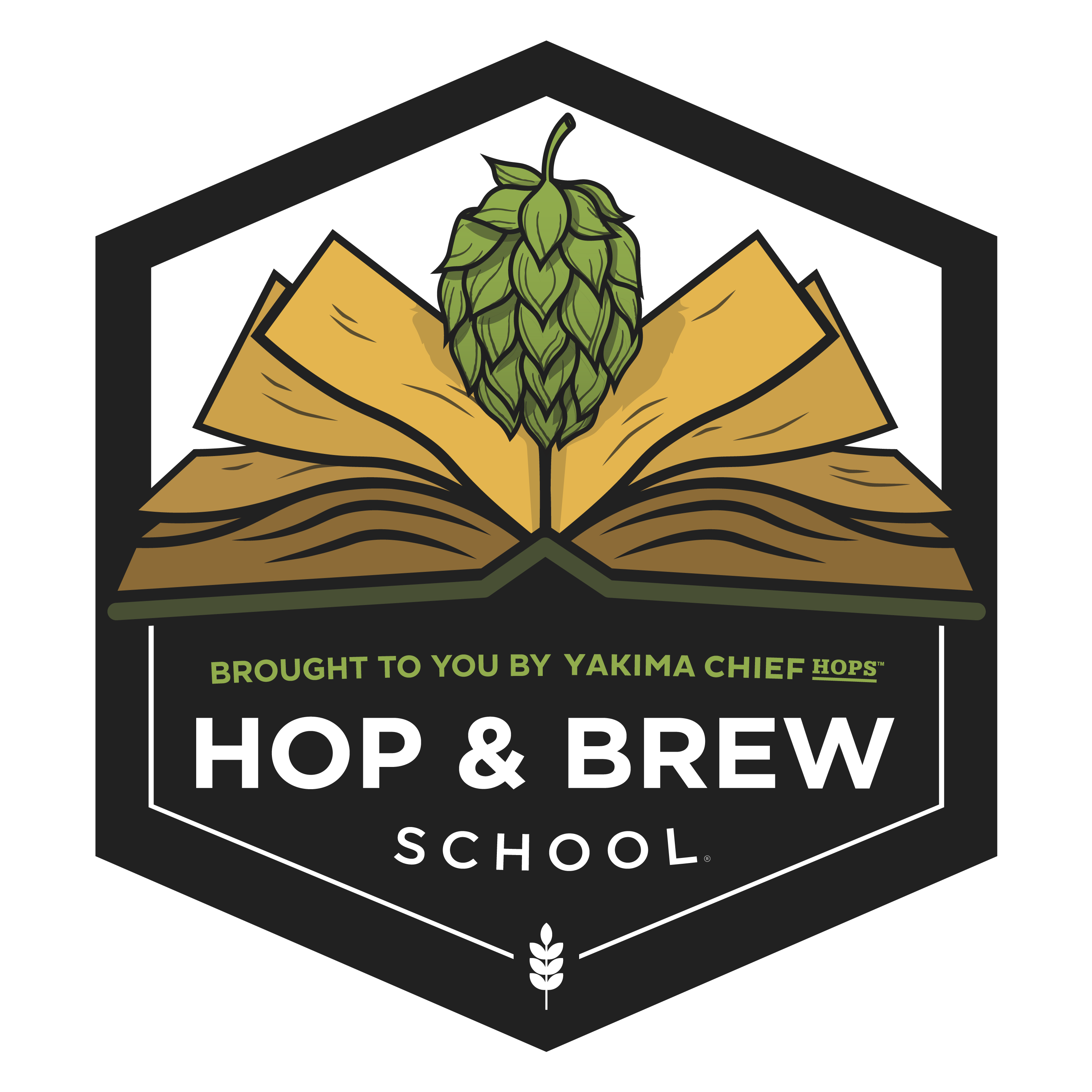 Hop And Brew School Podcast
