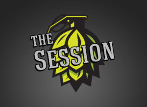 The Session: Black Frog Brewery @ The Hop Grenade | Concord | California | United States