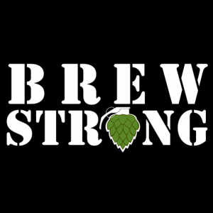 Brew Strong Live Recording