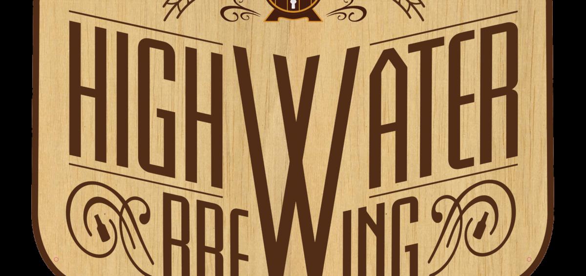 Highwater Brewing Logo