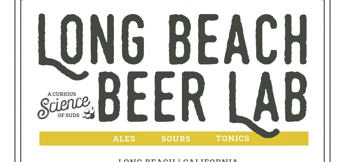 Long Beach Beer Lab logo