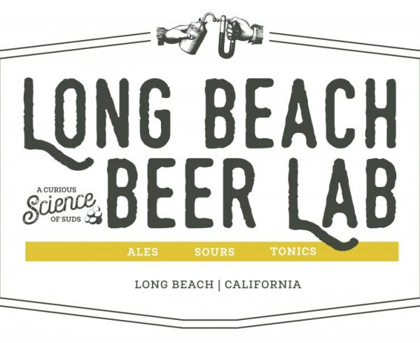 Long Beach Beer Lab logo
