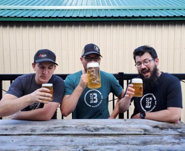 Block Three Brewing Company