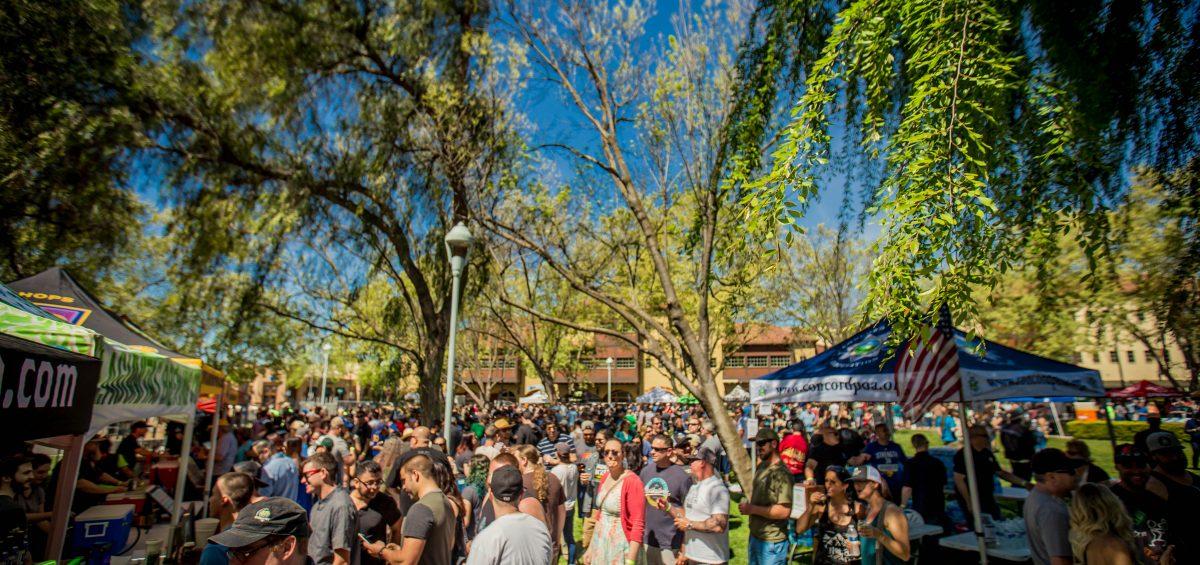Spring Brews Festival